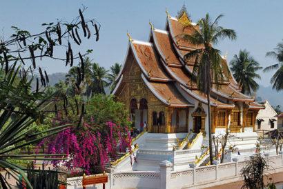 Laos et Angkor